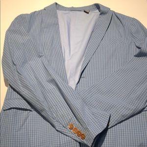 Ben Sherman Plectrum Spring Jacket
